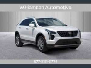 31 New Cadillac Xt4 2020 Configurations