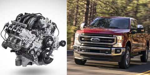 31 New Ford New Diesel Engine 2020 Wallpaper