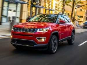 31 New Jeep 2020 Lineup Spesification
