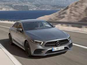 31 New New Mercedes 2019 New Model and Performance
