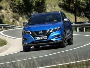 31 New Nissan Qashqai 2019 Youtube Price and Review