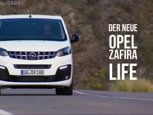 31 New Opel Movano 2019 Redesign and Review