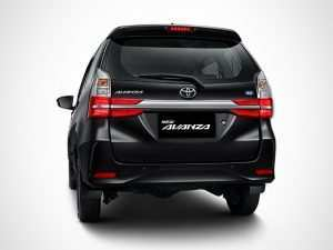 31 New Toyota Avanza 2020 Philippines Redesign and Concept