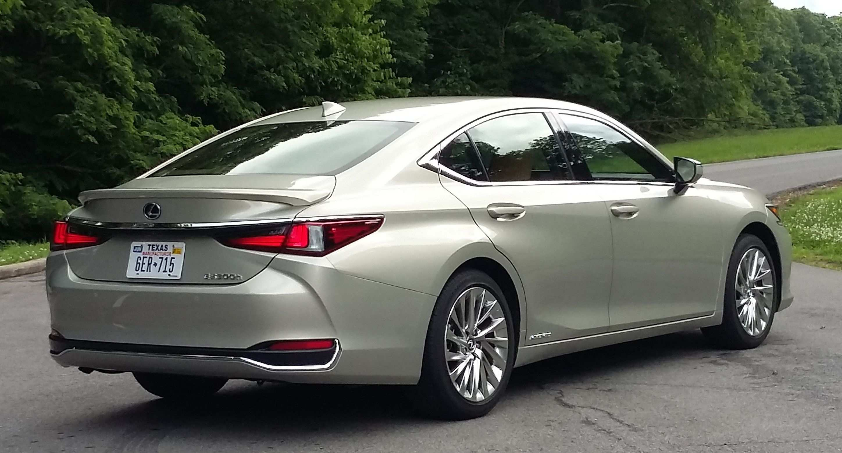 31 New When Lexus 2019 Come Out Specs