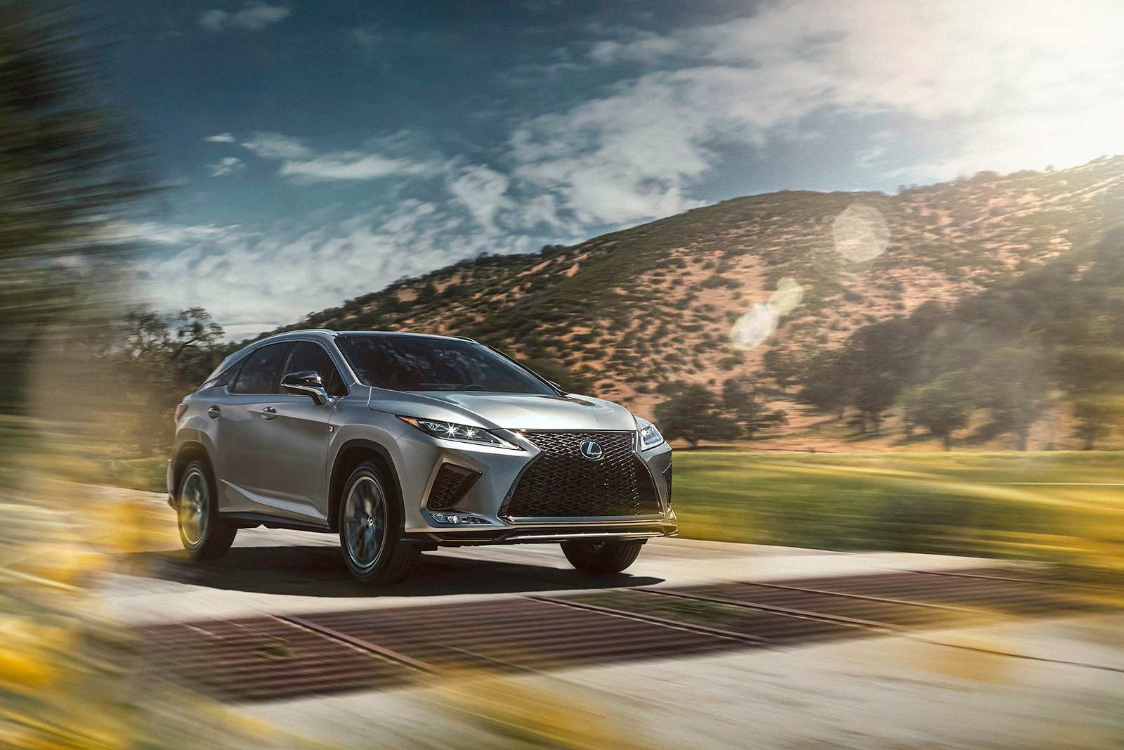 31 New When Will The 2020 Lexus Rx Come Out Wallpaper