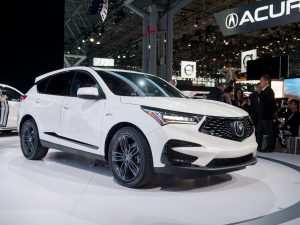31 The 2019 Acura 2019 Redesign and Concept