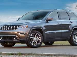 31 The 2019 Jeep Release Date Pictures