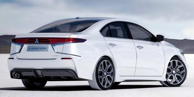 31 The 2019 Mitsubishi Lancer Price And Review