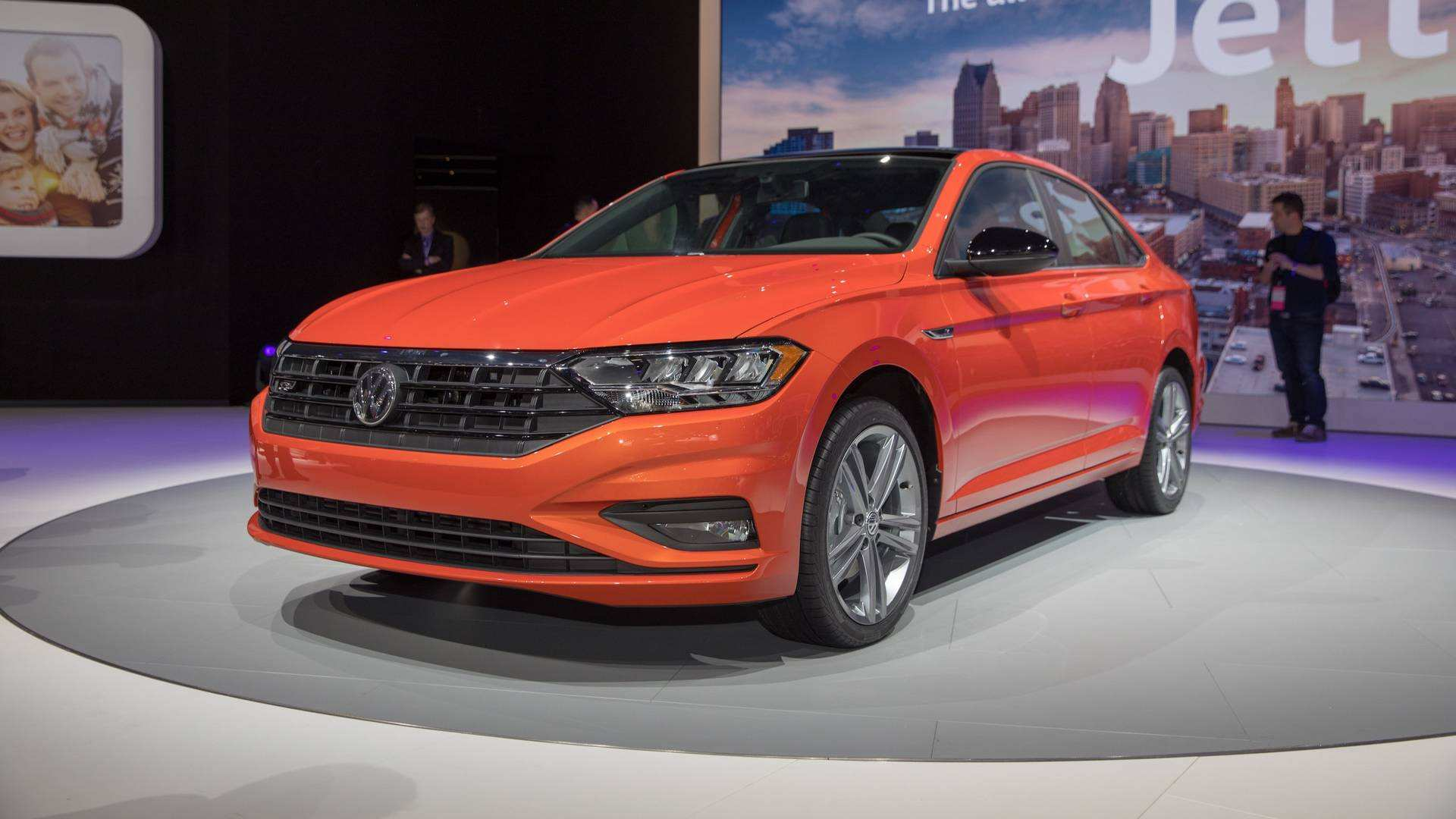 31 The 2019 Vw Jetta Redesign Pictures