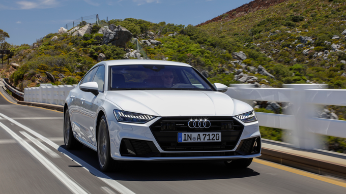 31 The 2020 Audi S7 Release Date Usa Review
