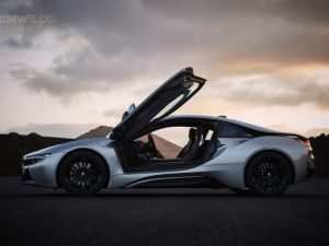 31 The 2020 Bmw I8 Picture