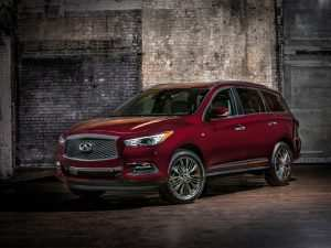 31 The 2020 Infiniti Qx80 Limited Review and Release date