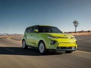 31 The 2020 Kia Soul Ev Release Date Rumors