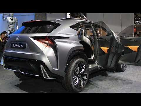 31 The 2020 Lexus Nx Price And Release Date