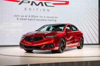 31 The Acura Tlx 2020 Horsepower Price And Review