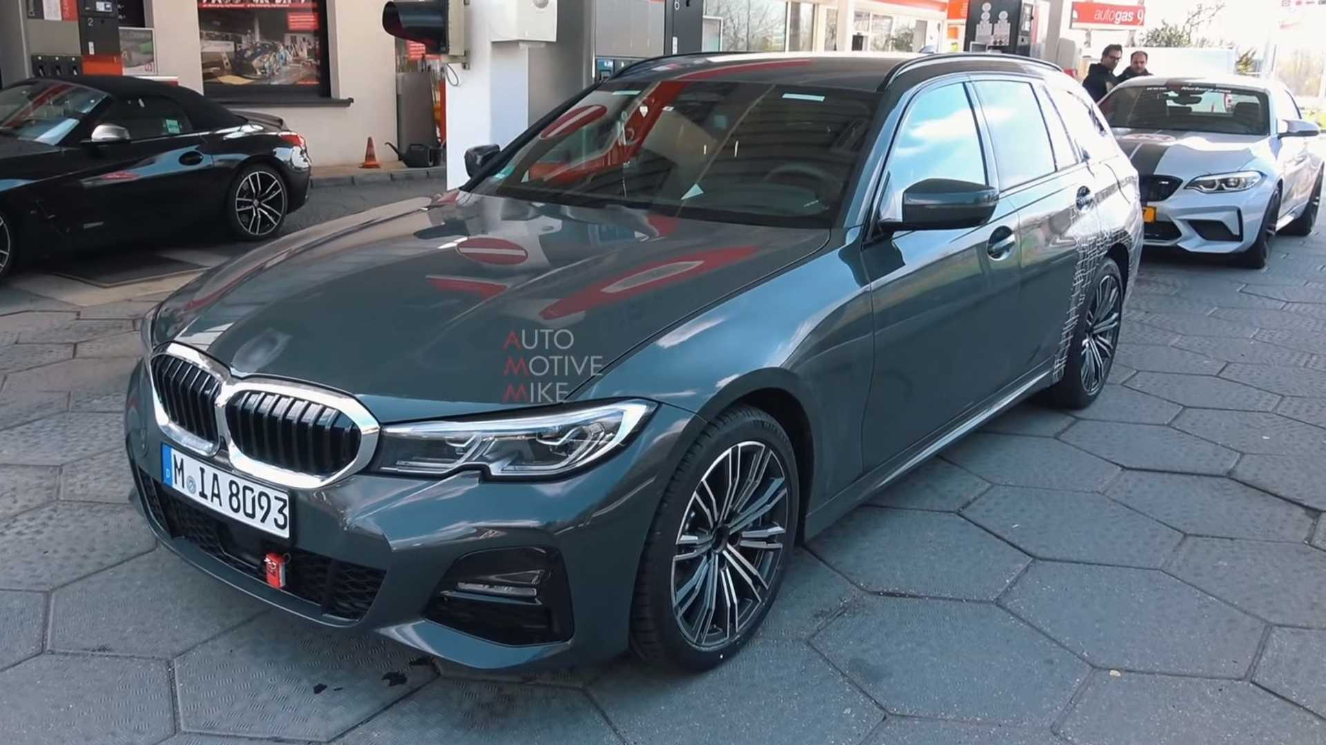 31 The BMW 3 Kombi 2020 Redesign And Review