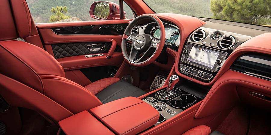 31 The Best 2019 Bentley Truck Redesign And Review