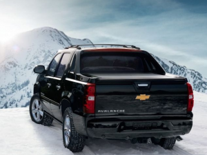 31 The Best 2019 Chevrolet Avalanche Photos