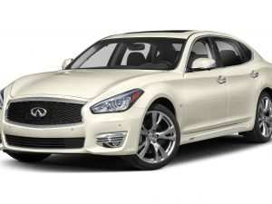 31 The Best 2019 Infiniti Q70 Review Redesign