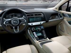 31 The Best 2019 Jaguar I Pace Electric Release Date and Concept
