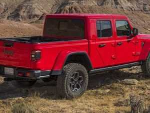 31 The Best 2019 Jeep Ute Concept and Review