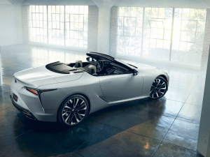 31 The Best 2019 Lexus Concept Redesign