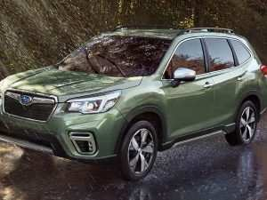 31 The Best 2019 Subaru Manual Transmission Price and Review