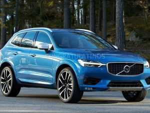31 The Best 2019 Volvo Xc90 Release Date Engine