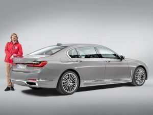 31 The Best 2020 Bmw 760Li Concept and Review