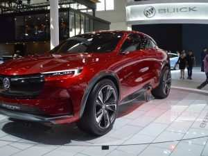 31 The Best 2020 Buick Enspire Release Date