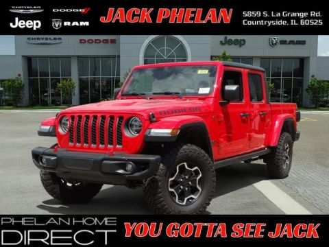 31 The Best 2020 Jeep Gladiator For Sale Near Me Interior