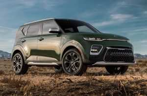 31 The Best 2020 Kia Soul Brochure Spy Shoot