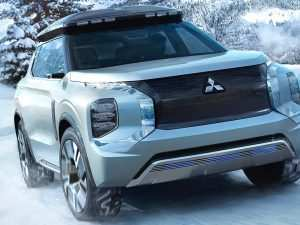 31 The Best 2020 Mitsubishi Engelberg Tourer New Review