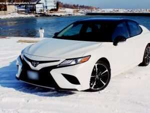 31 The Best 2020 Toyota Camry Xse Wallpaper