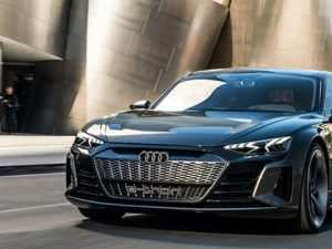 31 The Best Audi Hybrid 2020 Speed Test