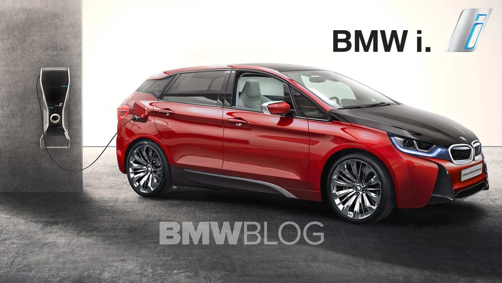 31 The Best BMW I3 2020 Redesign And Concept