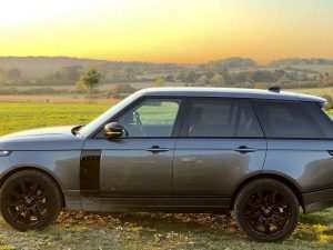 31 The Best Land Rover Range Rover Vogue 2019 New Review