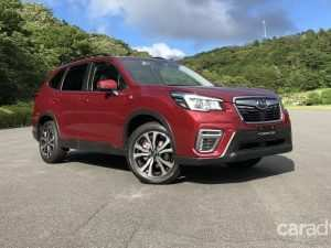 31 The Best Subaru Forester 2020 Australia Release