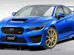 31 The Best Subaru Hatchback Sti 2020 Concept and Review
