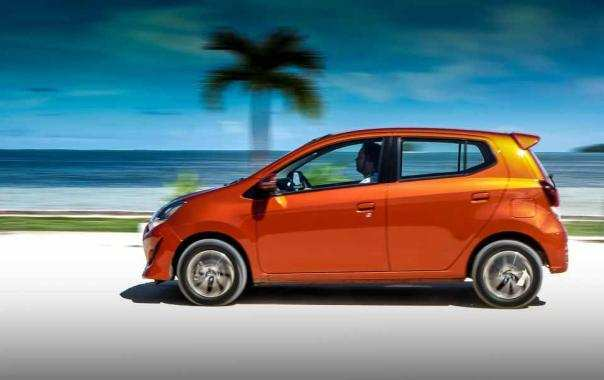 31 The Best Toyota Wigo 2020 Philippines Images