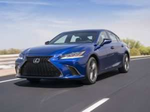 31 The Best When Lexus 2019 Come Out Specs and Review