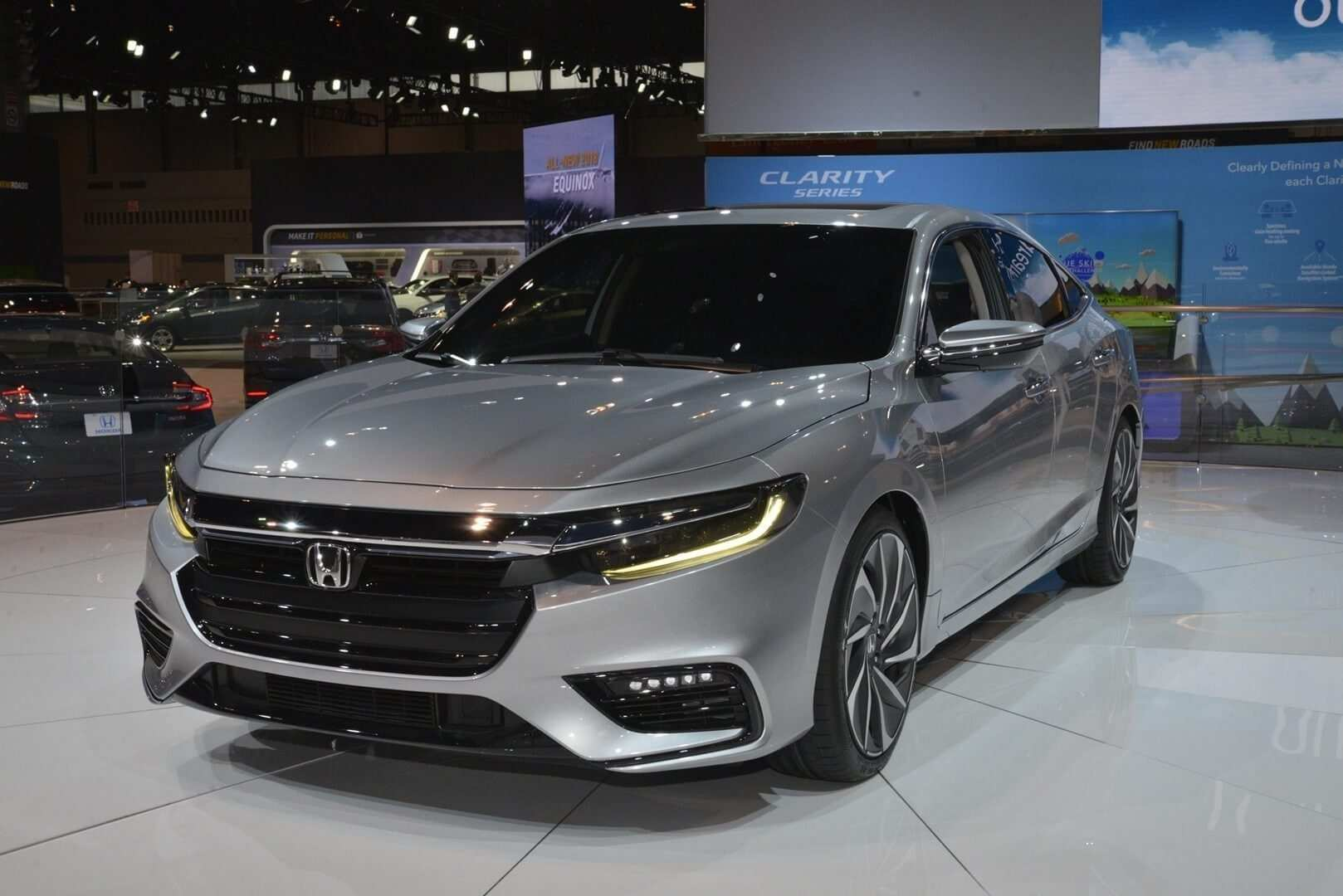 31 The Best Yeni Honda 2020 Price And Review