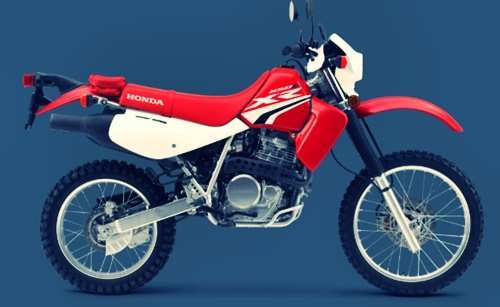 31 The Honda Xr 2020 Model