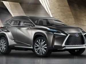 31 The Lexus Rx 350 Changes For 2020 Redesign