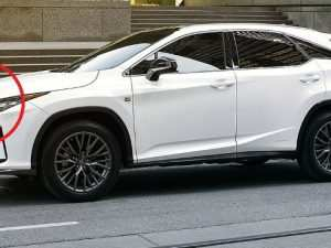 31 The Lexus Rx 350 Changes For 2020 Release