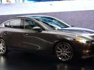 31 The Mazda 3 2019 Gt Performance
