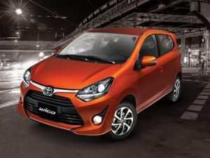 31 The Toyota Wigo 2020 Philippines Overview