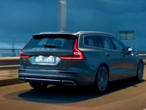 31 The V90 Volvo 2019 New Review