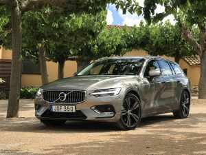 31 The Volvo 2020 Car Exterior and Interior