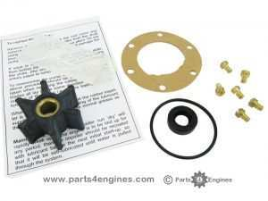 31 The Volvo Md2020 Service Kit New Concept